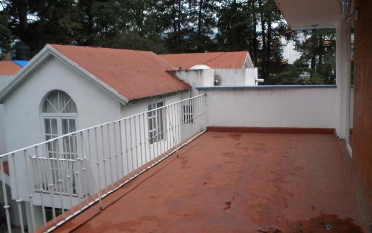 Foto de casa en venta en  , san jerónimo lídice, la magdalena contreras, distrito federal, 1671706 No. 18