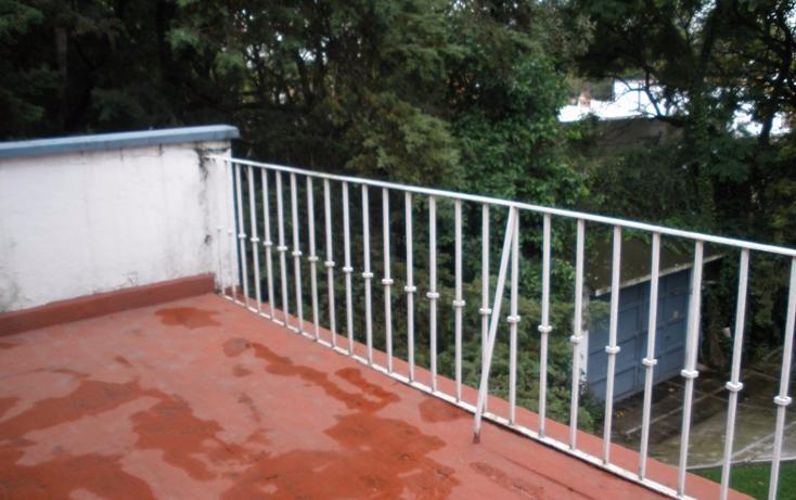 Foto de casa en venta en  , san jerónimo lídice, la magdalena contreras, distrito federal, 1671706 No. 19