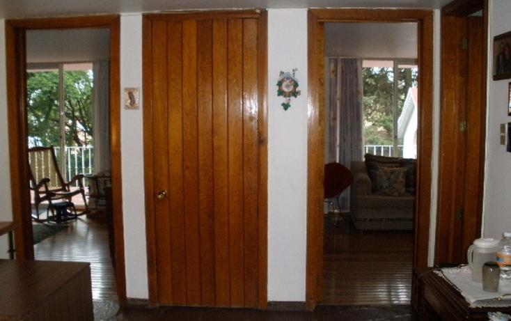 Foto de casa en venta en  , san jerónimo lídice, la magdalena contreras, distrito federal, 1671706 No. 22
