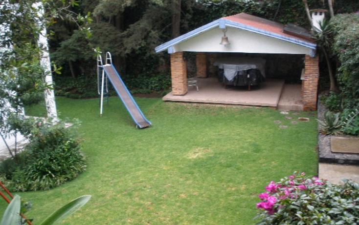 Foto de casa en venta en  , san jerónimo lídice, la magdalena contreras, distrito federal, 1671706 No. 29
