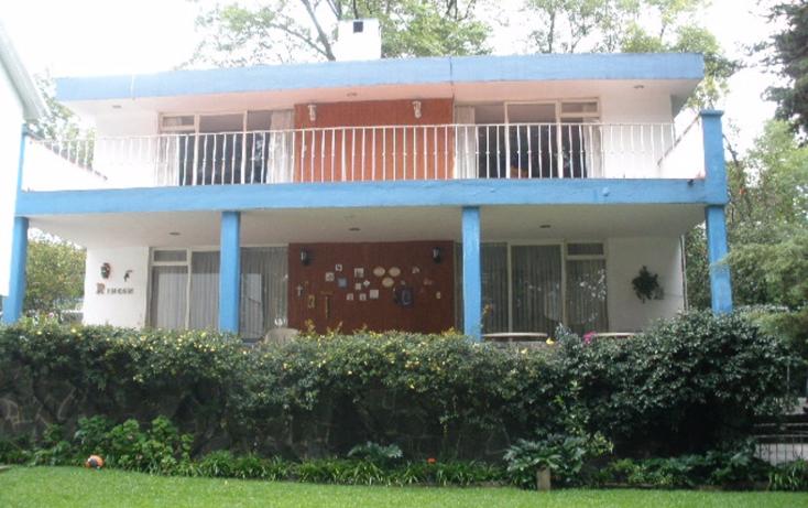 Foto de casa en venta en  , san jerónimo lídice, la magdalena contreras, distrito federal, 1671706 No. 31