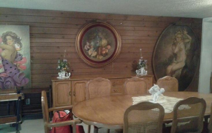 Foto de casa en venta en  , san jerónimo lídice, la magdalena contreras, distrito federal, 1749612 No. 01