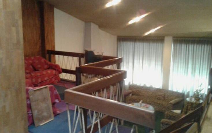 Foto de casa en venta en  , san jerónimo lídice, la magdalena contreras, distrito federal, 1749612 No. 04