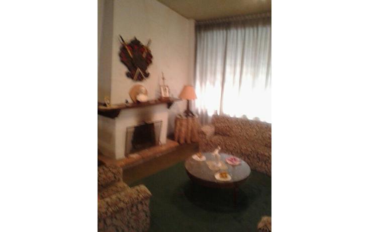 Foto de casa en venta en  , san jerónimo lídice, la magdalena contreras, distrito federal, 1749612 No. 08