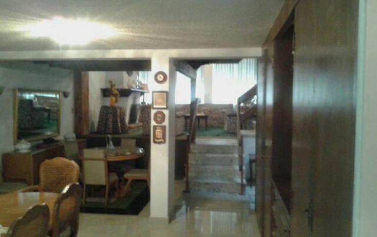 Foto de casa en venta en  , san jerónimo lídice, la magdalena contreras, distrito federal, 1749612 No. 09