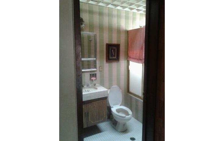 Foto de casa en venta en  , san jerónimo lídice, la magdalena contreras, distrito federal, 1749612 No. 11