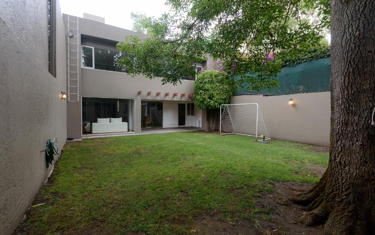 Foto de casa en venta en  , san jer?nimo l?dice, la magdalena contreras, distrito federal, 1836186 No. 13