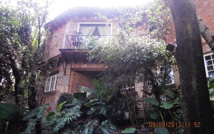 Foto de casa en venta en  , san jer?nimo l?dice, la magdalena contreras, distrito federal, 1842622 No. 02
