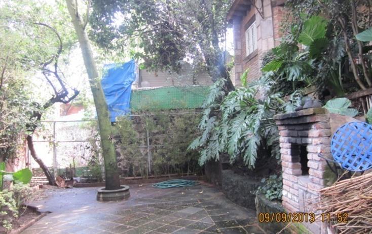 Foto de casa en venta en  , san jer?nimo l?dice, la magdalena contreras, distrito federal, 1842622 No. 06