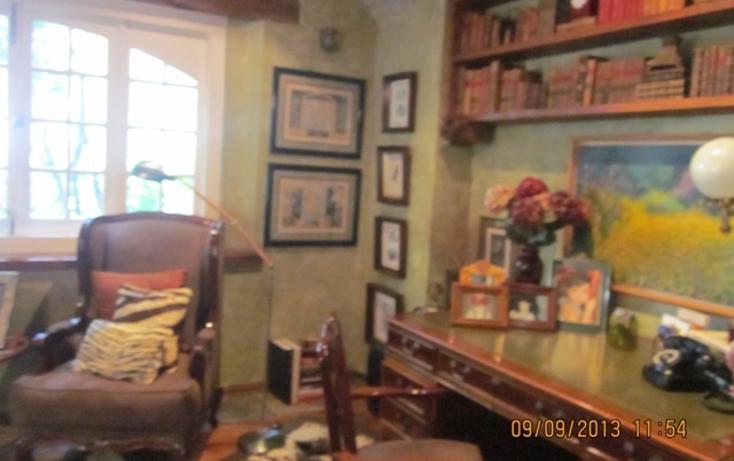 Foto de casa en venta en  , san jer?nimo l?dice, la magdalena contreras, distrito federal, 1842622 No. 08