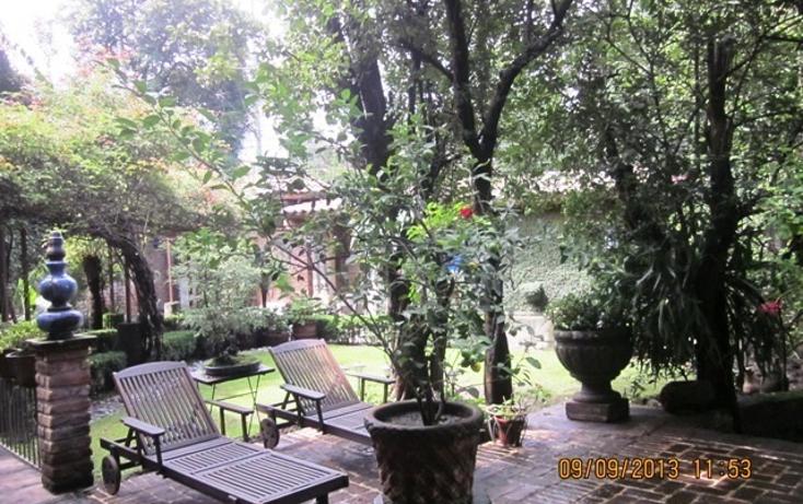 Foto de casa en venta en  , san jer?nimo l?dice, la magdalena contreras, distrito federal, 1842622 No. 09