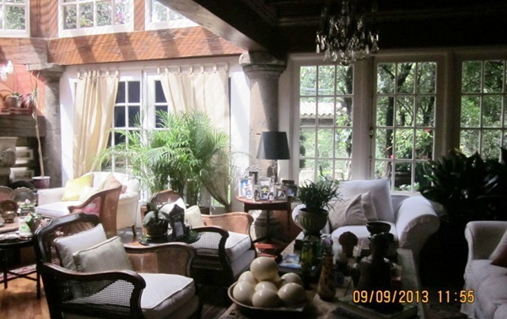 Foto de casa en venta en  , san jer?nimo l?dice, la magdalena contreras, distrito federal, 1842622 No. 10