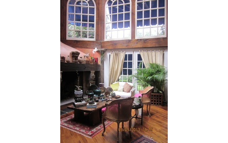 Foto de casa en venta en  , san jer?nimo l?dice, la magdalena contreras, distrito federal, 1842622 No. 11