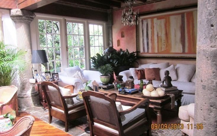 Foto de casa en venta en  , san jer?nimo l?dice, la magdalena contreras, distrito federal, 1842622 No. 12