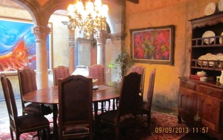 Foto de casa en venta en  , san jer?nimo l?dice, la magdalena contreras, distrito federal, 1842622 No. 14