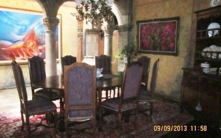 Foto de casa en venta en  , san jer?nimo l?dice, la magdalena contreras, distrito federal, 1842622 No. 16