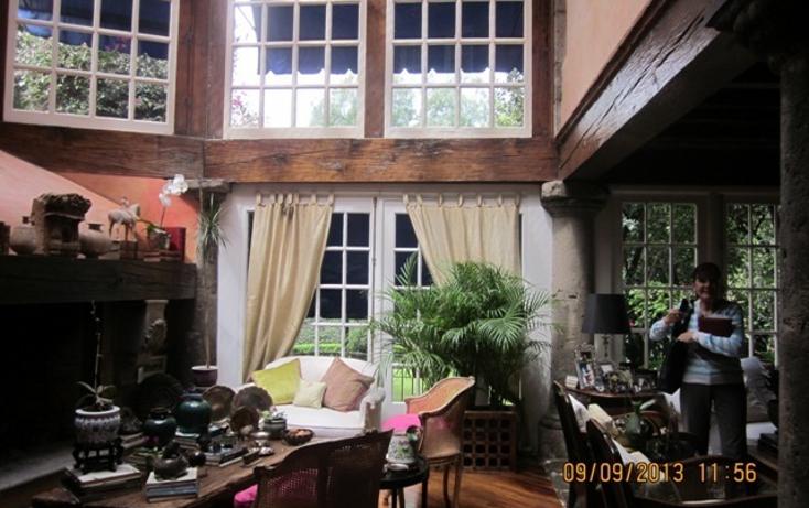 Foto de casa en venta en  , san jer?nimo l?dice, la magdalena contreras, distrito federal, 1842622 No. 17