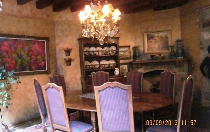 Foto de casa en venta en  , san jer?nimo l?dice, la magdalena contreras, distrito federal, 1842622 No. 18
