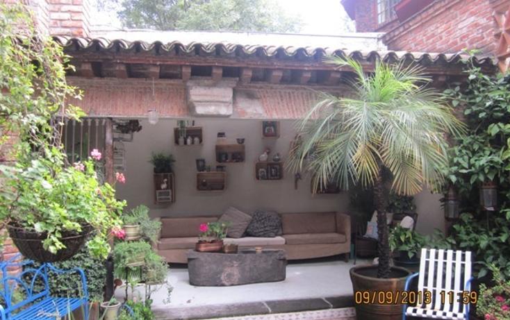 Foto de casa en venta en  , san jer?nimo l?dice, la magdalena contreras, distrito federal, 1842622 No. 20