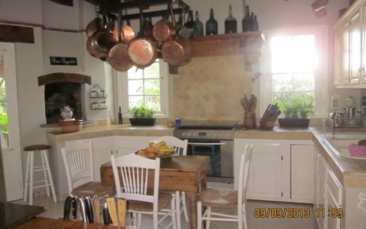 Foto de casa en venta en  , san jer?nimo l?dice, la magdalena contreras, distrito federal, 1842622 No. 23