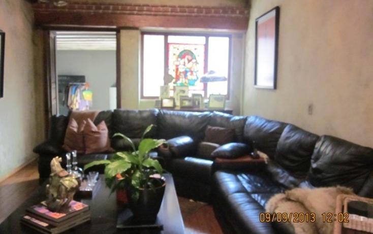 Foto de casa en venta en  , san jer?nimo l?dice, la magdalena contreras, distrito federal, 1842622 No. 24