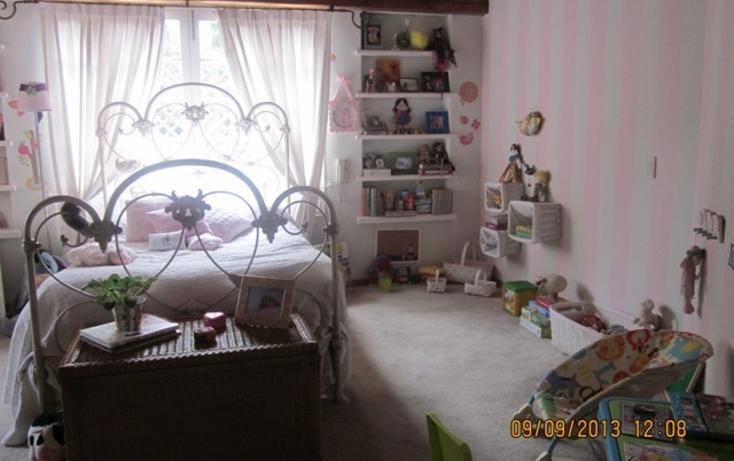 Foto de casa en venta en  , san jer?nimo l?dice, la magdalena contreras, distrito federal, 1842622 No. 28