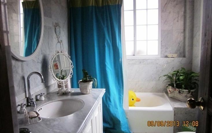 Foto de casa en venta en  , san jer?nimo l?dice, la magdalena contreras, distrito federal, 1842622 No. 30