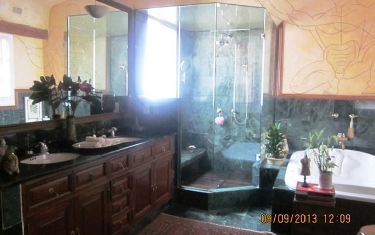 Foto de casa en venta en  , san jer?nimo l?dice, la magdalena contreras, distrito federal, 1842622 No. 31