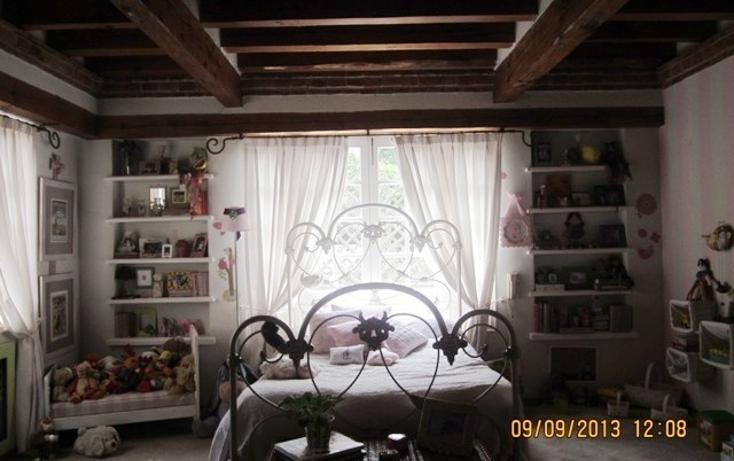 Foto de casa en venta en  , san jer?nimo l?dice, la magdalena contreras, distrito federal, 1842622 No. 32