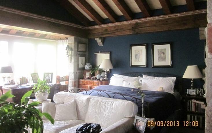 Foto de casa en venta en  , san jer?nimo l?dice, la magdalena contreras, distrito federal, 1842622 No. 33