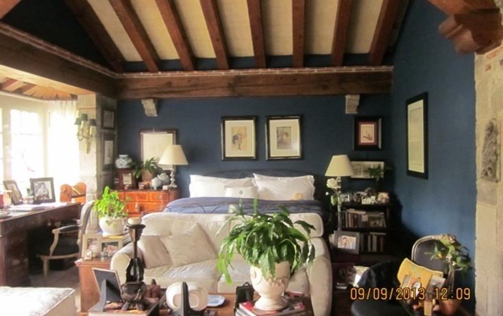 Foto de casa en venta en  , san jer?nimo l?dice, la magdalena contreras, distrito federal, 1842622 No. 35