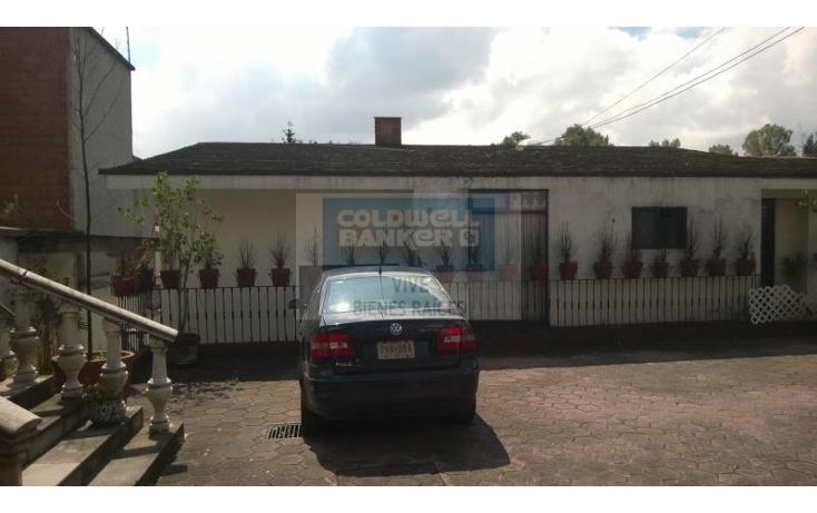 Foto de casa en venta en  , san jer?nimo l?dice, la magdalena contreras, distrito federal, 1849556 No. 14