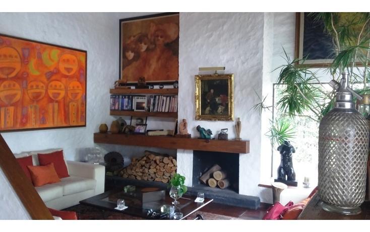 Foto de casa en venta en  , san jerónimo lídice, la magdalena contreras, distrito federal, 1853054 No. 01