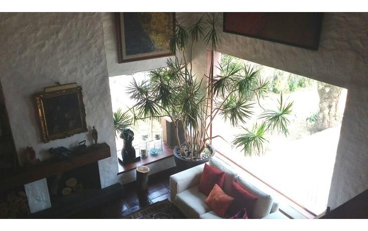 Foto de casa en venta en  , san jerónimo lídice, la magdalena contreras, distrito federal, 1853054 No. 02