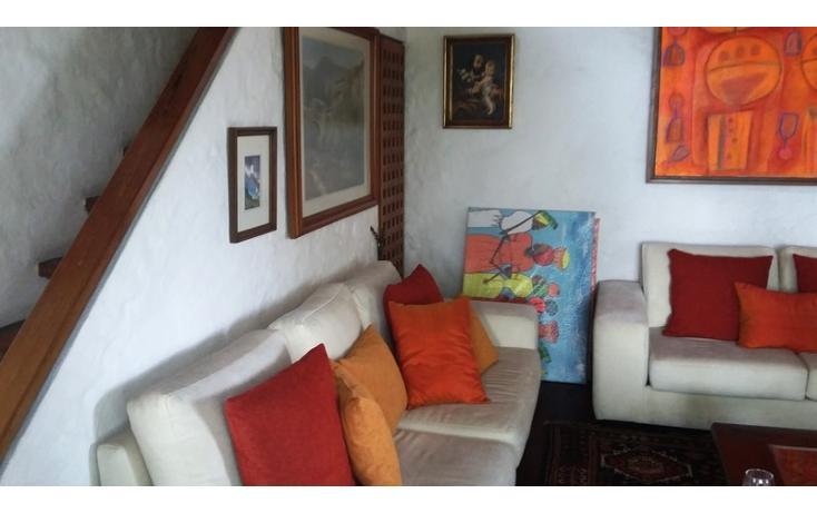 Foto de casa en venta en  , san jerónimo lídice, la magdalena contreras, distrito federal, 1853054 No. 03