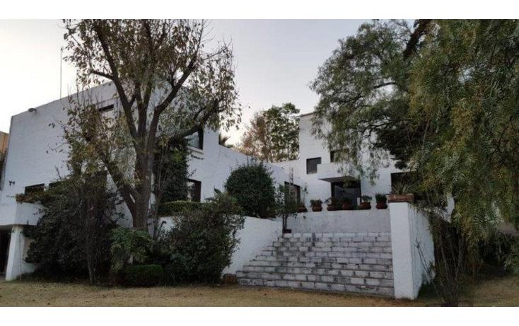 Foto de casa en venta en  , san jerónimo lídice, la magdalena contreras, distrito federal, 1853054 No. 04