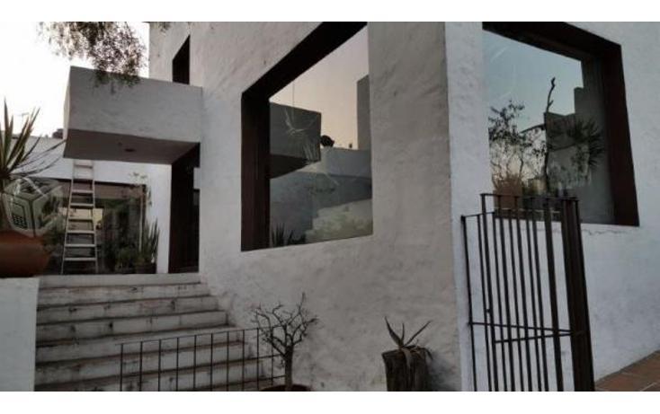 Foto de casa en venta en  , san jerónimo lídice, la magdalena contreras, distrito federal, 1853054 No. 05