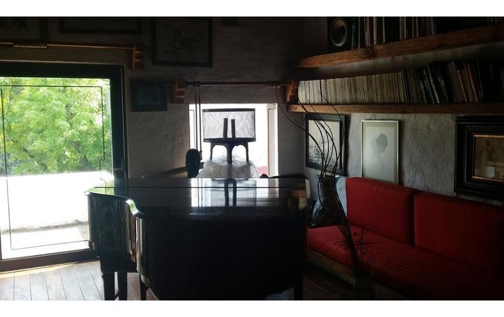 Foto de casa en venta en  , san jerónimo lídice, la magdalena contreras, distrito federal, 1853054 No. 07