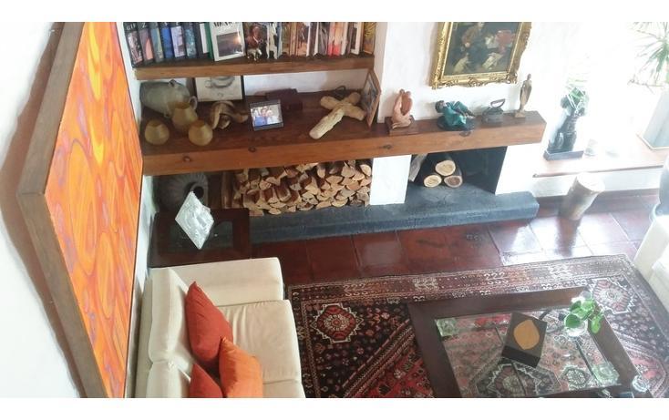 Foto de casa en venta en  , san jerónimo lídice, la magdalena contreras, distrito federal, 1853054 No. 08