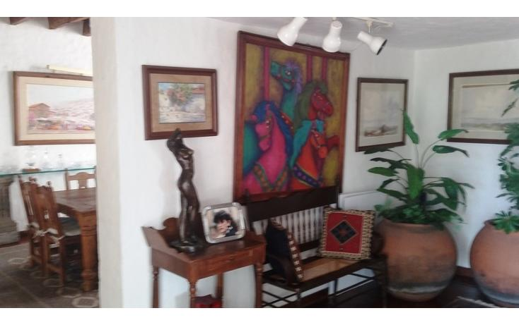 Foto de casa en venta en  , san jerónimo lídice, la magdalena contreras, distrito federal, 1853054 No. 09