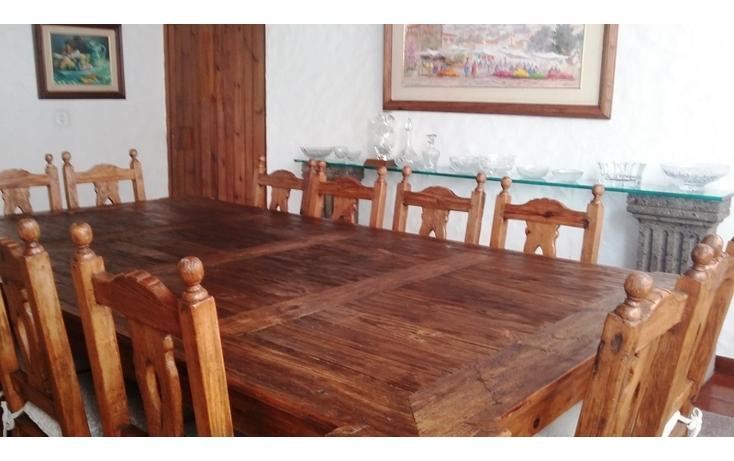 Foto de casa en venta en  , san jerónimo lídice, la magdalena contreras, distrito federal, 1853054 No. 12