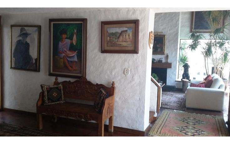 Foto de casa en venta en  , san jerónimo lídice, la magdalena contreras, distrito federal, 1853054 No. 14