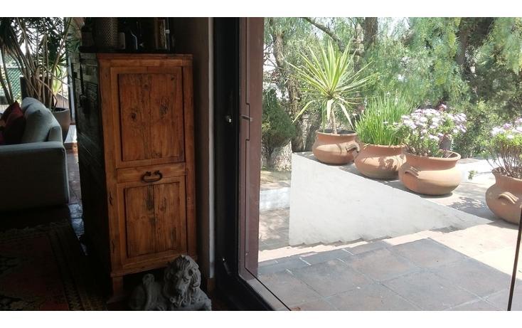 Foto de casa en venta en  , san jerónimo lídice, la magdalena contreras, distrito federal, 1853054 No. 15