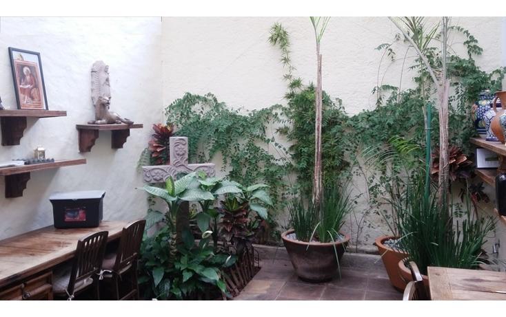 Foto de casa en venta en  , san jerónimo lídice, la magdalena contreras, distrito federal, 1853054 No. 17