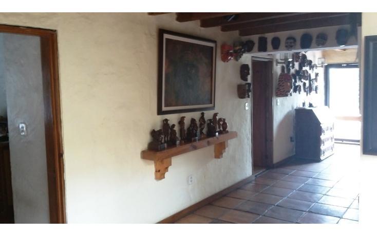 Foto de casa en venta en  , san jerónimo lídice, la magdalena contreras, distrito federal, 1853054 No. 18