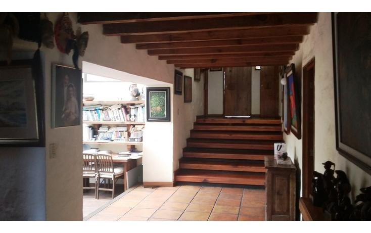 Foto de casa en venta en  , san jerónimo lídice, la magdalena contreras, distrito federal, 1853054 No. 20