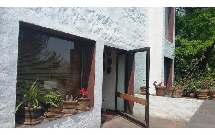 Foto de casa en venta en  , san jerónimo lídice, la magdalena contreras, distrito federal, 1853054 No. 21
