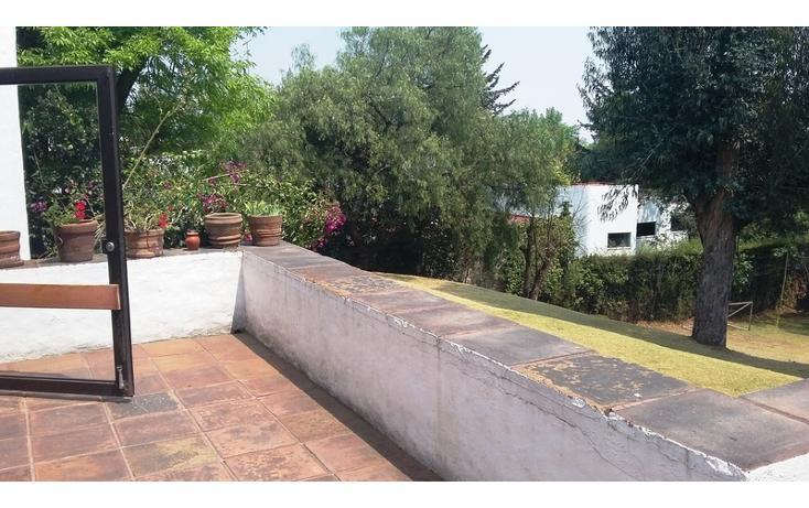 Foto de casa en venta en  , san jerónimo lídice, la magdalena contreras, distrito federal, 1853054 No. 22