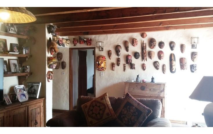 Foto de casa en venta en  , san jerónimo lídice, la magdalena contreras, distrito federal, 1853054 No. 25