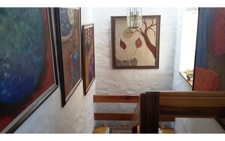 Foto de casa en venta en  , san jerónimo lídice, la magdalena contreras, distrito federal, 1853054 No. 26
